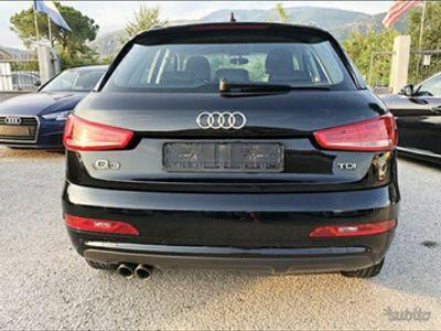 usata Audi Q3 2.0 Tdi 2wd 177cv