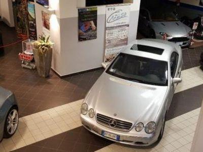 usata Mercedes CL500 cat *** PERFETTE CONDIZIONI *** rif. 10875711