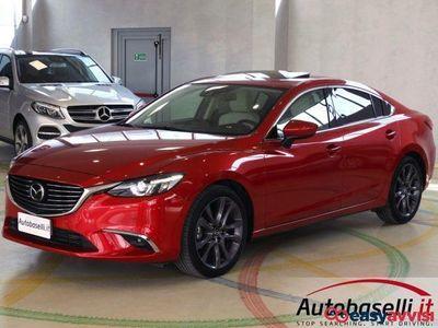 usata Mazda 6 2.2D EXCEED SKYACTIVE-D 175CV