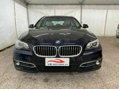 usata BMW 525 Serie 5 xDrive Touring Luxury