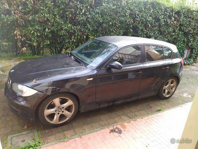 usata BMW 120 Coupé 120d cat 3 porte Attiva DPF