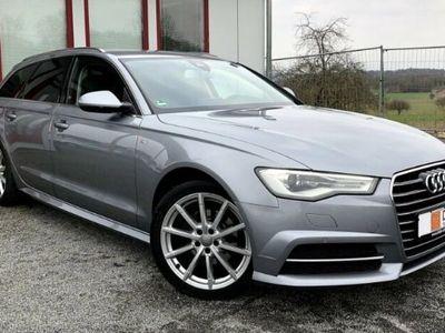 brugt Audi A6 Avant 2.0 TDI ultra cv 190*EURO6*S-LINE