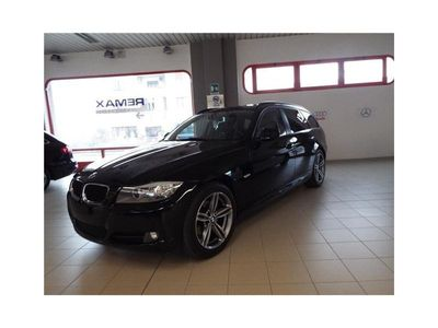 usata BMW 320 d cat Touring Futura garanzia 36 mesi
