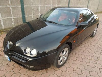 brugt Alfa Romeo GTV 2.0i 16V Twin Spark cat Lux