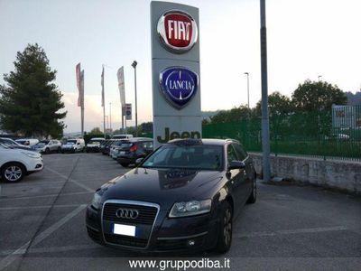 brugt Audi A6 2.7 v6 tdi f.ap av mult. s line plus