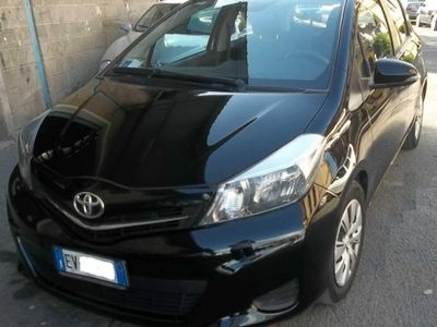 usata Toyota Yaris Yaris1.4 D-4D 5 porte Active