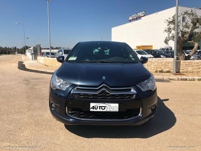 brugt Citroën DS4 DS41.6 e-HDi 110 airdream Business
