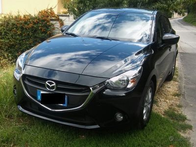 usata Mazda 2 3ª serie - 2016
