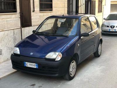 usado Fiat Seicento 1.1i cat SX