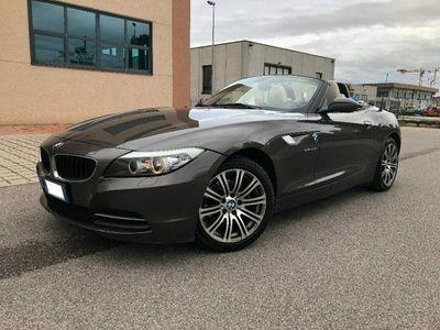 usata BMW Z4 sDrive23i 204 CV STEPTRONIC