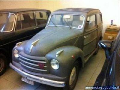usata Fiat Belvedere 500 TopolinoMonterenzio
