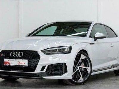 usata Audi RS5 2.9 TFSI QUATTRO TIPTRONIC COUPE'