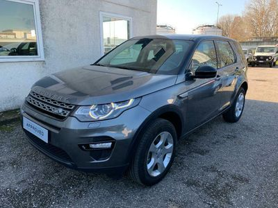 usata Land Rover Discovery Sport - 2018