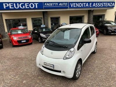 usata Peugeot iON FULL ELECTRIC Active 03/17