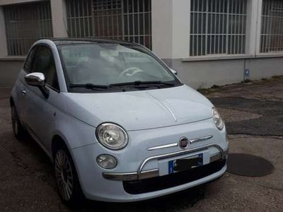 usata Fiat 500 1.4 16V Lounge