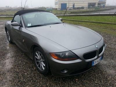 usata BMW Z4 Z42.5 Cabrio Usato