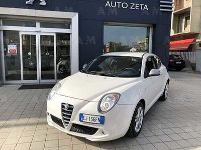 usata Alfa Romeo MiTo 1.4 78 CV Distinctive del 2011 usata a San Gregorio d'Ippona