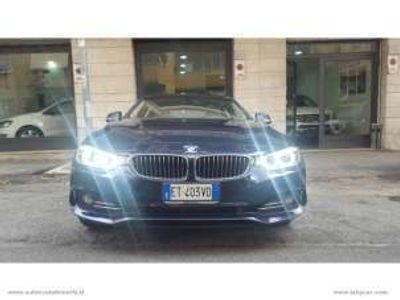 usata BMW 428 i