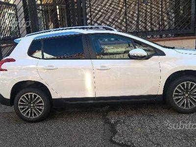 gebraucht Peugeot 2008 1.6 - 2015