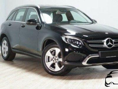 usata Mercedes GLC220 d 4Matic Exclusive info 06/22772116 rif. 10969998