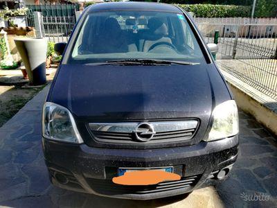 brugt Opel Meriva 1.4 GPL