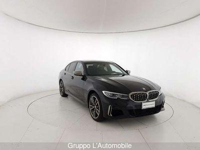 usata BMW M340 M3 G20 Berlina 2019 i xdrive auto