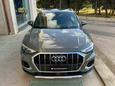 usata Audi Q3 35 TDI S tronic Business Advanced usato