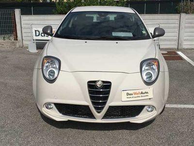 usata Alfa Romeo MiTo 1.3 JTDm-2 95 CV S&S Progression