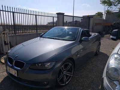 used BMW 320 Serie 3 Cabrio d Futura