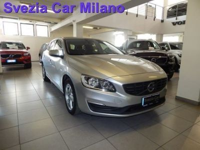 used Volvo V60 D3 Geartronic Business