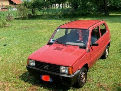 usata Fiat Panda - 2002