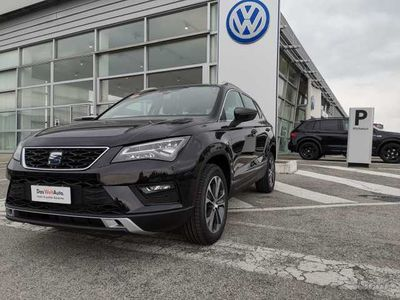 used Seat Ateca 1.6 TDI Business