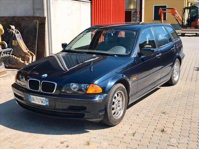 usata BMW 2000 annodiesel perfettamente funzionante
