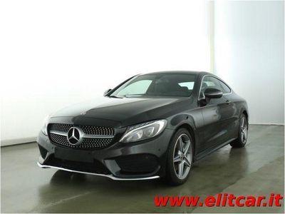 usado Mercedes C250 Automatic Coupé Premium