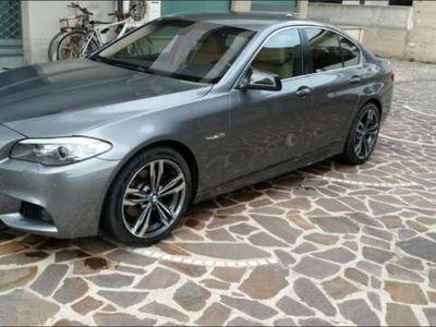 usata BMW 523 Serie 5 (F10/F11) Business