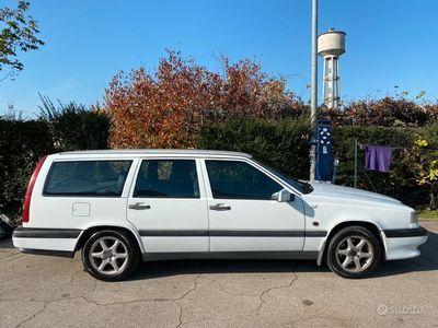usata Volvo 850 2.0 126 GPL cv anno 1995