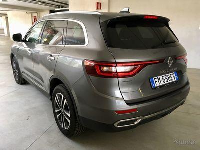 brugt Renault Koleos come nuovo