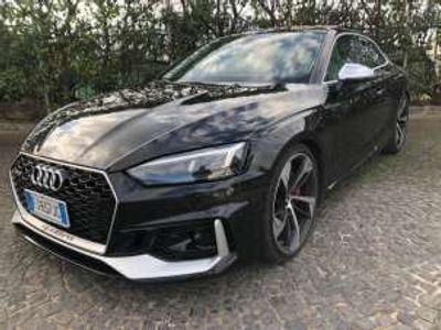 usata Audi RS5 Coupè Benzina