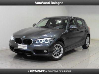 brugt BMW 118 Serie 1 (F20) d 5p. Business