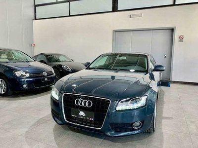 usata Audi A5 Coupè