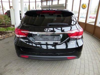 gebraucht Hyundai i40 CW 1.7CRDi 136CV STYLE PLUS AUTOM.