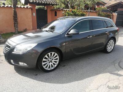 begagnad Opel Insignia - 2011 Automatica