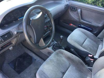usata Fiat Punto 1700 td 70elx