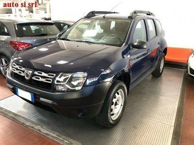usata Dacia Duster 1.5 dCi 110CV 4x2 Ambiance