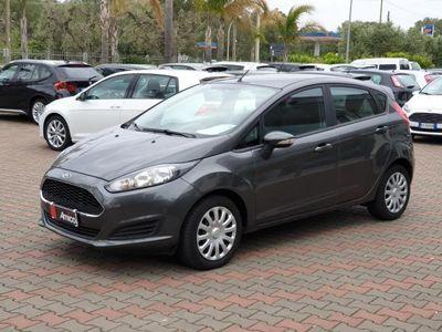 used Ford Fiesta 1.5 TDCi Plus *Euro 6* 5 porte 2017