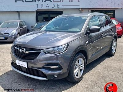 begagnad Opel Grandland X 1.6 diesel Ecotec Start&Stop Advance