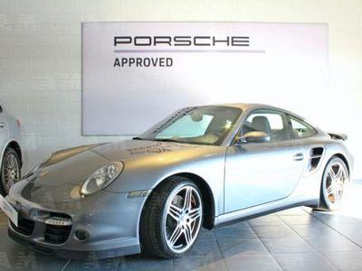 usata Porsche 911 Coupé Turbo del 2007 usata a Milano