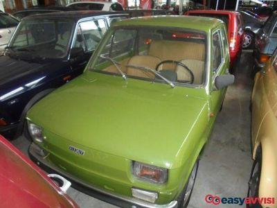 gebraucht Fiat 126 berlina benzina