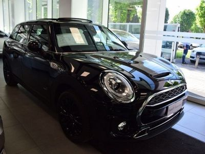 second-hand Mini Cooper Clubman 2.0 Cooper SD Business Clubman ALL4 Automatica 2.0 SD Business ALL4 Automatica