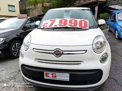 usata Fiat 500L 1.3 mj 85 CV Pop Star Zero Anticipo